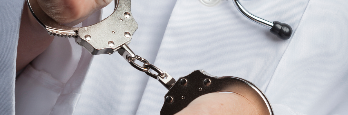 is medical fraud a felony?